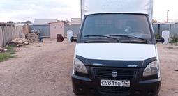 ГАЗ 2007 года за 2 200 000 тг. в Атырау – фото 2