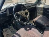ВАЗ (Lada) 2121 Нива 2003 года за 1 300 000 тг. в Шымкент – фото 5