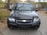 Chevrolet Niva 2015 года за 4 050 000 тг. в Павлодар