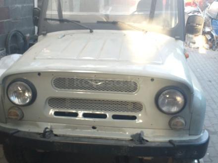 УАЗ 3151 2007 года за 1 300 000 тг. в Алматы