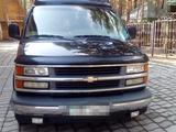 Chevrolet Express 2002 года за 6 500 000 тг. в Щучинск