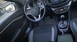 ВАЗ (Lada) Vesta 2018 года за 4 350 000 тг. в Семей – фото 4