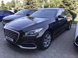 Genesis G80 2019 года за 14 500 000 тг. в Алматы