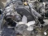 Двигатель привозной япония за 44 800 тг. в Актобе