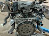 Двигатель Nissan Infinity 3, 5Л VQ35 Япония Идеальное за 73 500 тг. в Алматы – фото 3