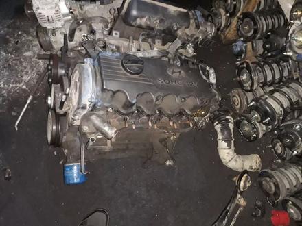 Двигатель за 123 456 тг. в Алматы