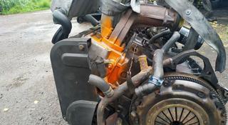 Б/у Двигатель на WV Т-4 за 18 000 тг. в Караганда