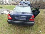 Mercedes-Benz C 180 1997 года за 900 000 тг. в Турара Рыскулова