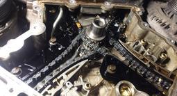 Двигатель на Land Rover (5.0, 3.0, 4.4, 4.2; Бензин, Дизель)… за 150 000 тг. в Алматы – фото 2