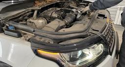 Двигатель на Land Rover (5.0, 3.0, 4.4, 4.2; Бензин, Дизель)… за 150 000 тг. в Алматы