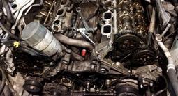 Двигатель на Land Rover (5.0, 3.0, 4.4, 4.2; Бензин, Дизель)… за 150 000 тг. в Алматы – фото 3