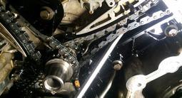 Двигатель на Land Rover (5.0, 3.0, 4.4, 4.2; Бензин, Дизель)… за 150 000 тг. в Алматы – фото 4