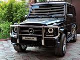 Mercedes-Benz G 500 2012 года за 26 700 000 тг. в Алматы – фото 2