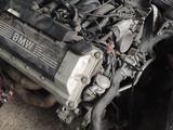 Двигатель M62 N62 за 400 000 тг. в Алматы – фото 2
