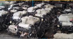 Двигатель M62 N62 за 400 000 тг. в Алматы – фото 4
