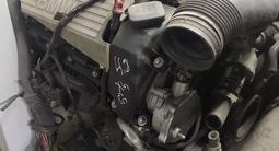 Двигатель M62 N62 за 400 000 тг. в Алматы – фото 5