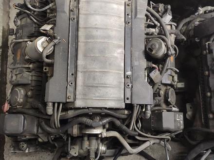 Двигатель M62 N62 за 400 000 тг. в Алматы – фото 6
