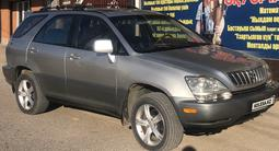 Lexus RX 300 2003 года за 4 350 000 тг. в Шымкент