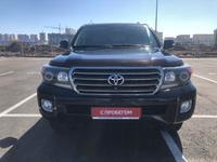 Toyota Land Cruiser 2014 года за 21 950 000 тг. в Нур-Султан (Астана)