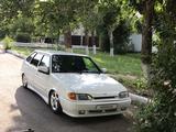 ВАЗ (Lada) 2114 (хэтчбек) 2010 года за 1 350 000 тг. в Экибастуз