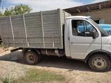 ГАЗ ГАЗель 2000 года за 1 950 000 тг. в Тараз – фото 2