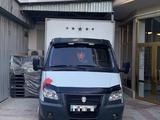 ГАЗ ГАЗель 2014 года за 5 900 000 тг. в Шымкент – фото 4