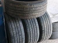 Б/у шины DUNLOP 285/50R20 за 40 000 тг. в Актобе