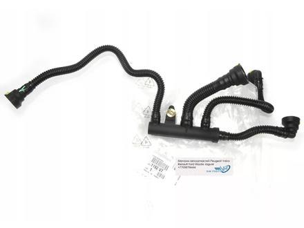 Патрубок вентиляции картера на Peugeot 3.0 за 35 000 тг. в Алматы