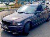 BMW 318 2002 года за 3 800 000 тг. в Алматы – фото 3