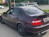 BMW 318 2002 года за 3 800 000 тг. в Алматы – фото 4