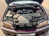 BMW 318 2002 года за 3 800 000 тг. в Алматы – фото 5