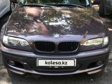 BMW 318 2002 года за 3 800 000 тг. в Алматы