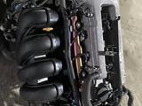 Контрактный двигатель 1ZZ за 420 000 тг. в Семей