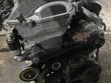 Контрактный двигатель 1ZZ за 420 000 тг. в Семей – фото 2