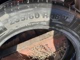 Комплект летних шин 4 шт за 40 000 тг. в Усть-Каменогорск – фото 2