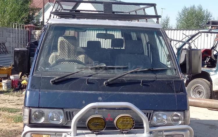 Mitsubishi Delica 1996 года за 1 200 000 тг. в Ават (Енбекшиказахский р-н)
