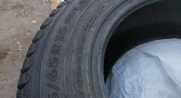 Зимнюю резину нокиан за 60 000 тг. в Костанай – фото 2
