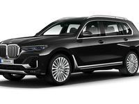 BMW X7 2020 года за 51 786 588 тг. в Уральск
