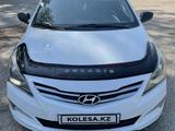 Hyundai Solaris 2014 года за 2 750 000 тг. в Костанай