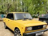ВАЗ (Lada) 2107 2001 года за 1 000 000 тг. в Алматы
