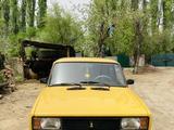 ВАЗ (Lada) 2107 2001 года за 1 000 000 тг. в Алматы – фото 2