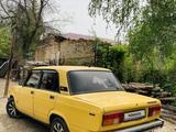ВАЗ (Lada) 2107 2001 года за 1 000 000 тг. в Алматы – фото 4