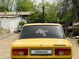 ВАЗ (Lada) 2107 2001 года за 1 000 000 тг. в Алматы – фото 5