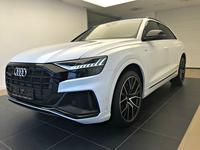 Audi Q8 2020 года за 47 650 000 тг. в Алматы