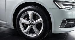 Audi A6 45 TFSI Quattro 2021 года за 31 722 000 тг. в Алматы – фото 3