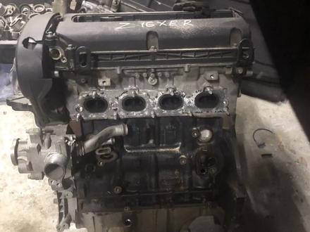 Двигатель z16xer Opel за 250 000 тг. в Алматы – фото 4