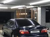 Nissan Maxima 2002 года за 2 390 000 тг. в Нур-Султан (Астана) – фото 4
