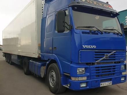 Volvo  FH 12 2000 года за 13 000 000 тг. в Караганда – фото 2