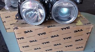 Фары на бмв е 34 передние за 65 000 тг. в Шымкент