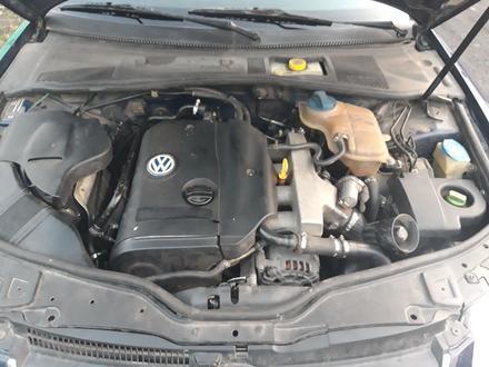 Volkswagen Passat 2001 года за 2 450 000 тг. в Костанай – фото 4
